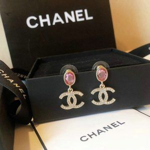 CHA Earrings